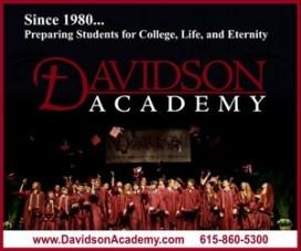 Davidson Accademy 300a