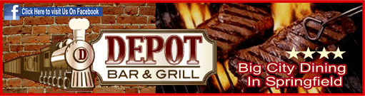 Depot big city dining 511