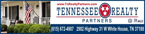 TN Realty Porch flag 511A