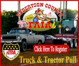 truck tractor pull ad 300