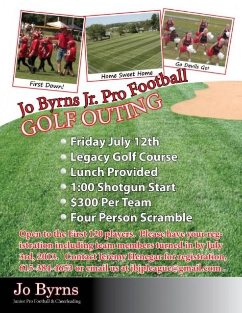 Golf July 12