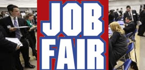 job fair slider b