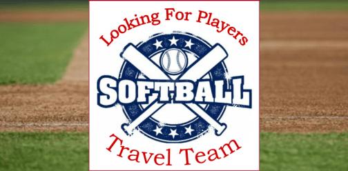 travel softball slider