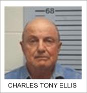 Charles Tony ellis