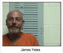 James Yates