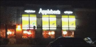 applebees night slider