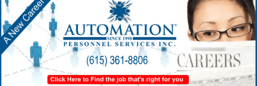 automation services B