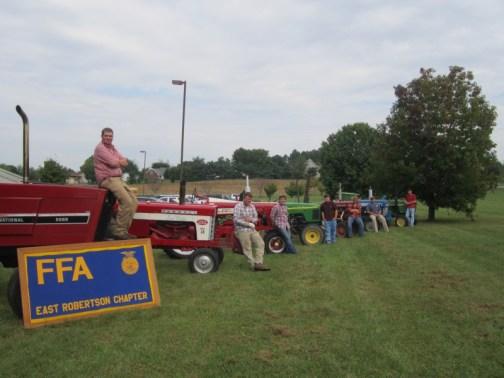 ERHS tractor 3
