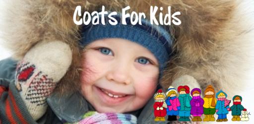 Kids coats slider
