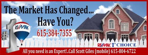 Giles real estate B