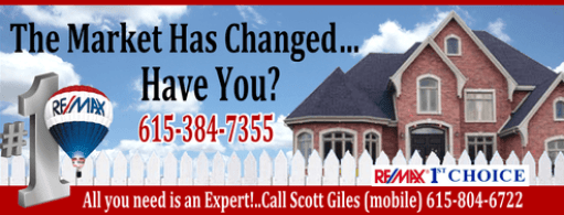 Giles real estate B