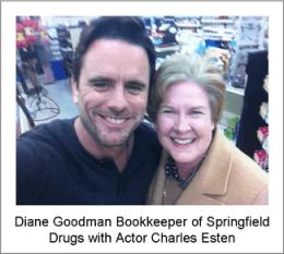 Diane Goodman a