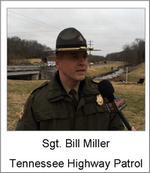 Sgt. Bill Miller