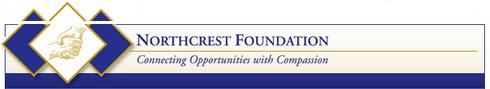 northcrest foundation logo