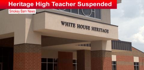 heritage high teacher slider