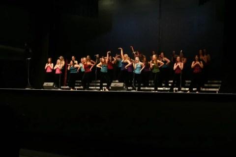 sh choir 4