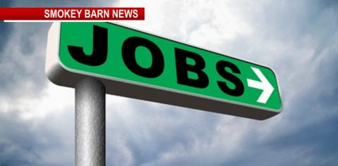 green jobs slider