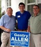 Gentry Allen