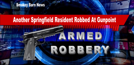 another armed robbery slider