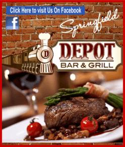 depot brick ad