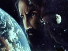 Jesus universe a