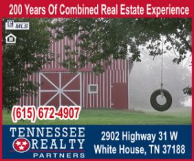 TN Realty Red Barn 300