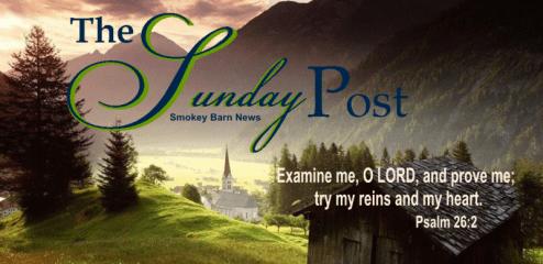 sunday post slider mountain barn church