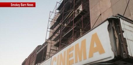 movie theater renovations slider