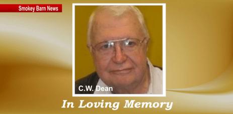 CW Dean slider