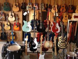 brands of instruments