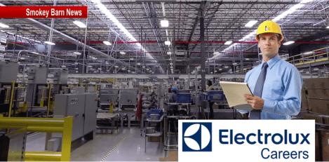 Electrolux careers slider