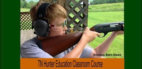 hunter education slider b