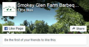 Smokey Glen Farm Facebook Page