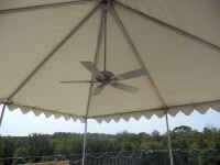 Pin Ceiling Fans For Your Tent Cake on Pinterest