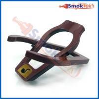 Kamry K1000 E-Pipe Display Stand | SmokTek.com