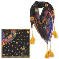 Artistic SQUARE Scarves