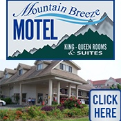Motels in pigeon forge