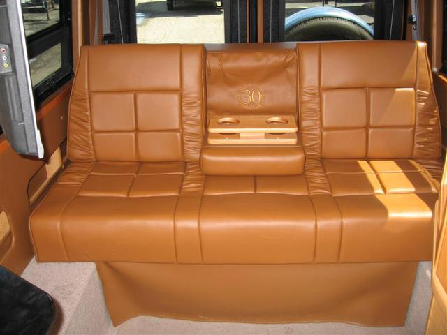 sofa armrest drink holder brown leather bed sale rv.net open roads forum: great west - why no copies?