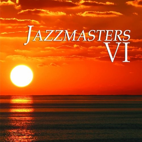 Paul Hardcastle  Jazzmasters VI  Smooth Jazz Daily