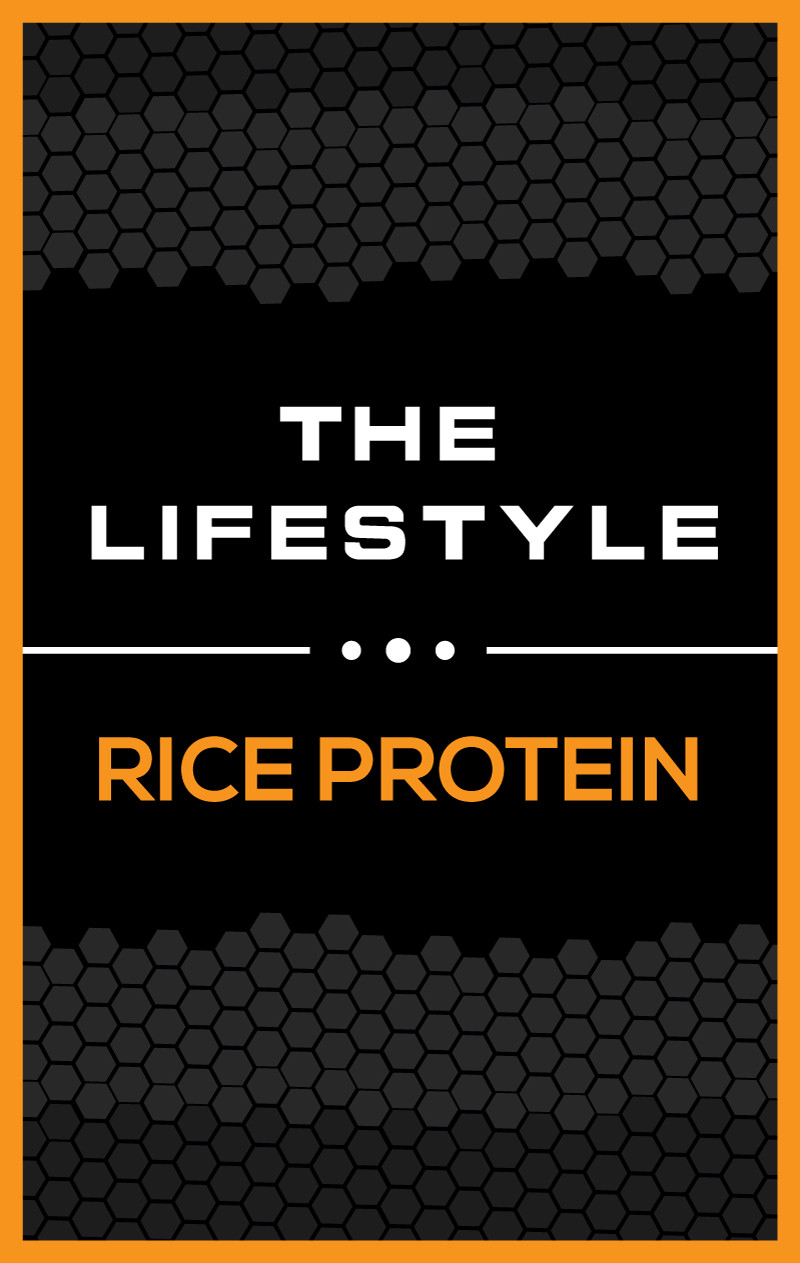 smoothie haven home of the lifestyle meal prep service rice protein supplement