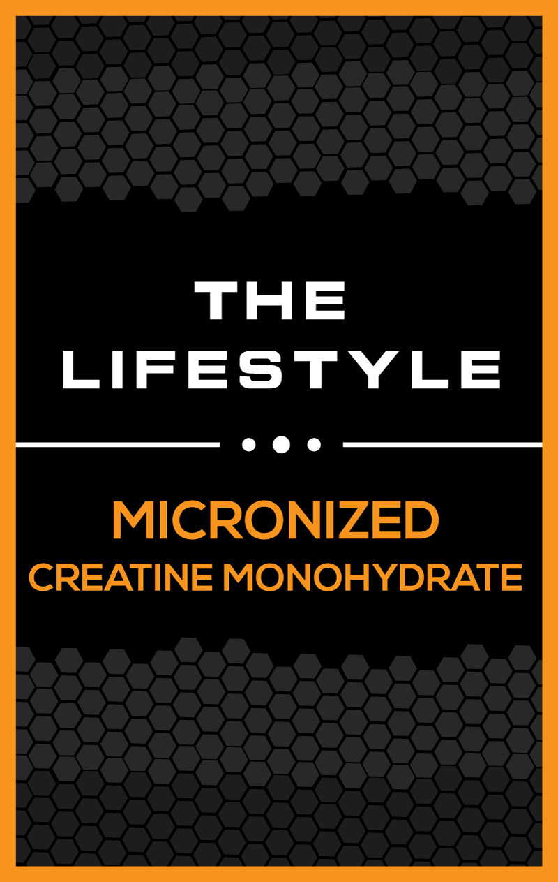 smoothie haven home of the lifestyle meal prep service micronized creatine supplement