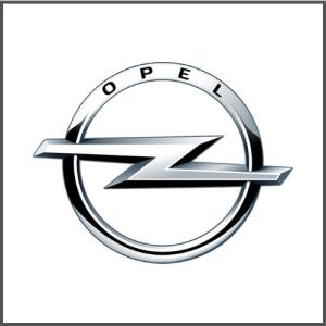 Opel Boot Protectors