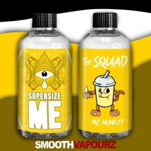 the squad supersize me smooth vapourz mc monkey