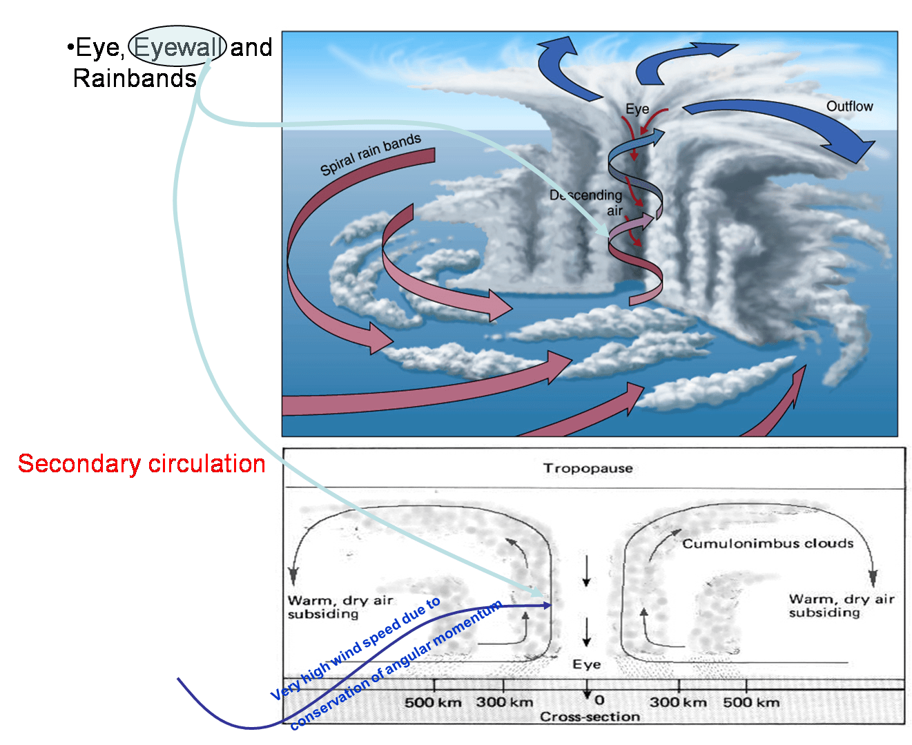 hurricane formation diagram rf tx and rx circuit how do tropical cyclones form