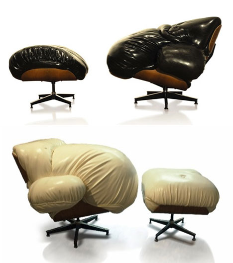 fake eames chair walmart upholstered chairs smow offline beware lounge and ottomans blog