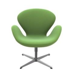 Arne Jacobsen Swan Chair Headrest Pillow Fritz Hansen By 1958 Designer Furniture