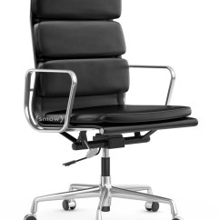 Vitra Office Chair Price Table And Rentals Nj Soft Pad Group Ea 219 By Charles Ray Eames 1969 Designer