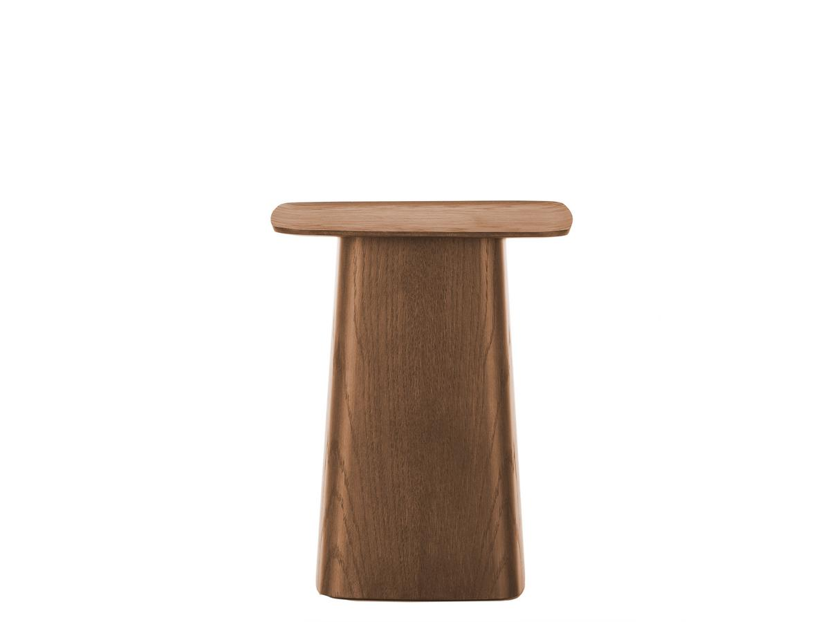 Vitra Wooden Side Table By Ronan Erwan Bouroullec 2015 Designer Furniture By Smow Com