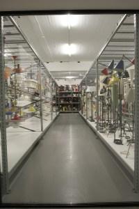 Vitra Schaudepot Lighting Design - smow Blog Deutsch
