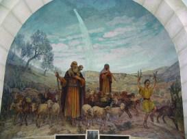 Church of the Shepherds in Shepherd's Field, Bethlehem - Israel | Saint  Mary's Press